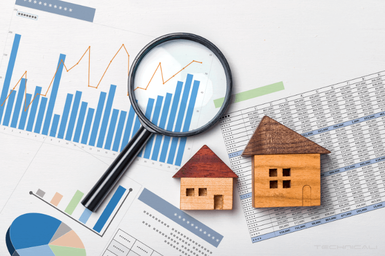 Magnifier, stats and homes, houses, price list