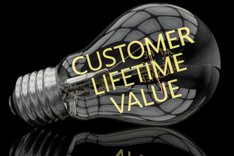 bulb with customer lifetime value